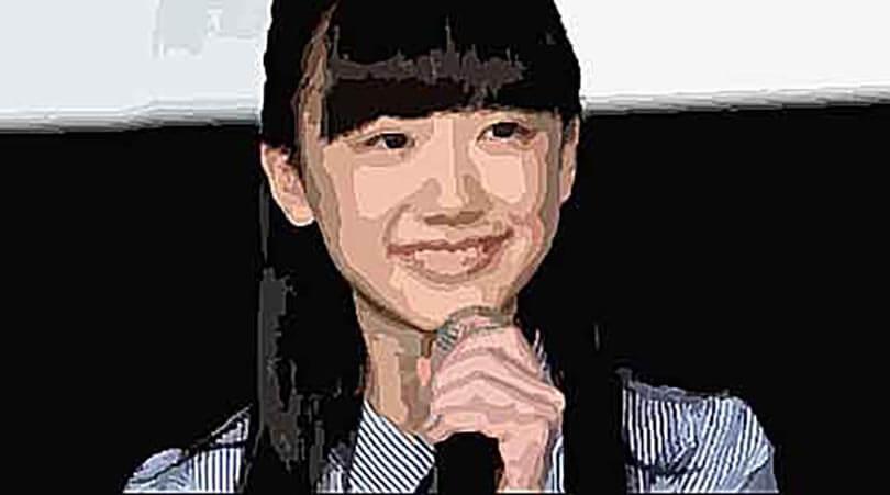 芦田愛菜 タイムリープ説 人生二周目